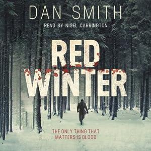 Red Winter Audiobook