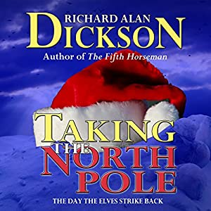 Taking the North Pole Audiobook