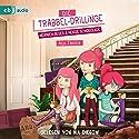 Die Trabbel-Drillinge: Heimweh-Blues und heiße Schokolade (Die Trabbel-Drillinge-Reihe 1) Hörbuch von Anja Janotta Gesprochen von: Mia Diekow