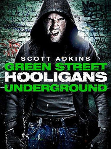 Underground Green - 1
