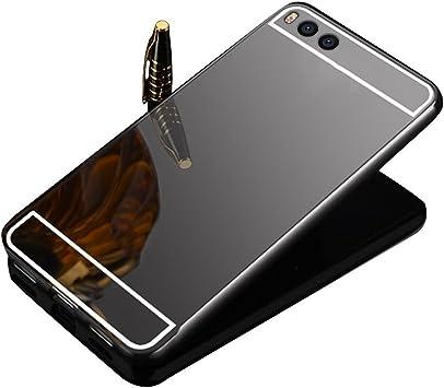 Vandot Aluminio del Metal Carcasa Protectora Funda para Xiaomi Mi ...