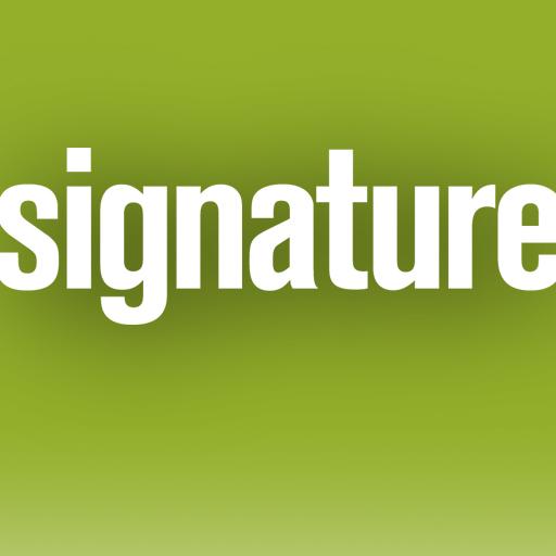 (Signature Magazine)