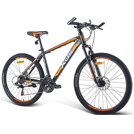 NENGGE 26 Pulgadas Bicicleta Montaña, 21 Velocidades Bicicleta De ...