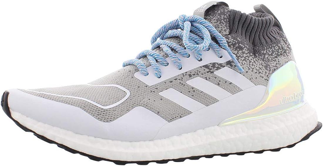 adidas Pureboost Mid - Zapatillas para Hombre: Amazon.es: Zapatos y complementos
