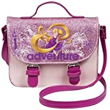 Disney Princess Rapunzel Mini Satchel - Girls Bag
