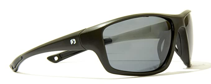 Rheos Gear hombre talla única flotante gafas de sol Eddies ...