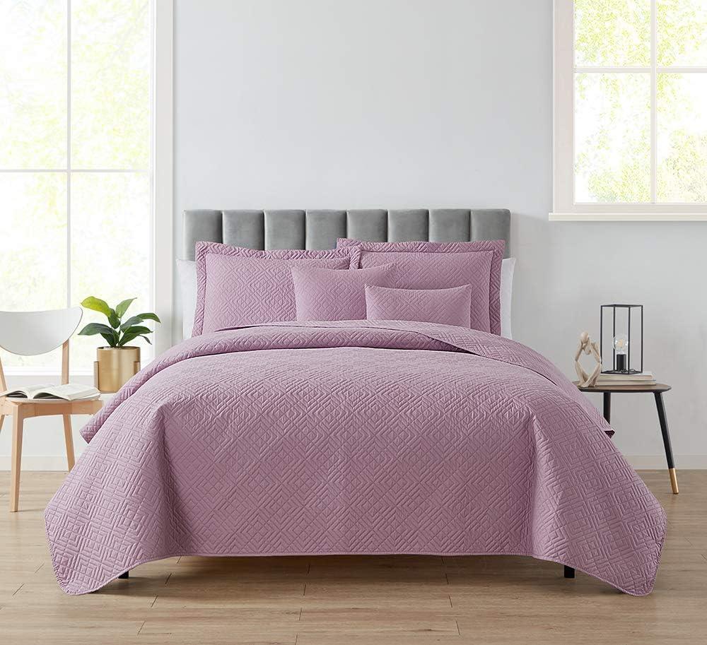 Clara Clark Lavender Dream Bed Set