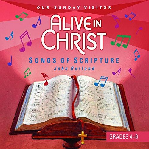 Alive in Christ -
