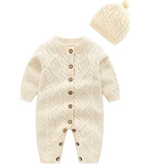 5a84ecac2 Amazon.com: Newborn Baby Crochet Blanket 5 Piece Set Hat, Booties ...