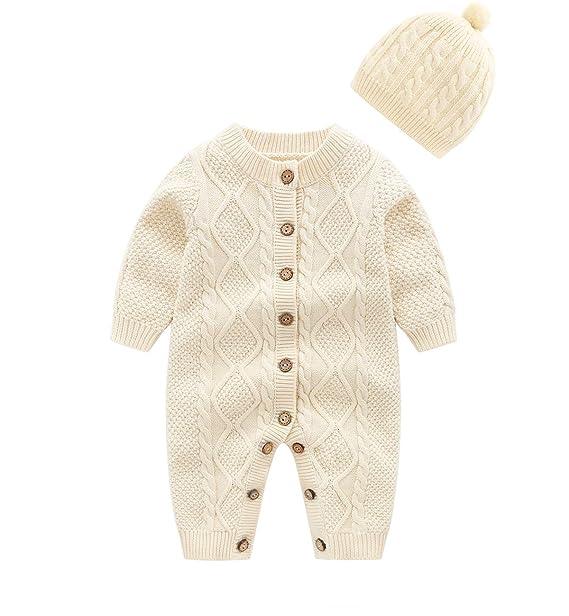 Amazon.com: JooNeng - Conjunto de jersey de punto de algodón ...