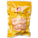 Achim Chicken Breast (Smoked) - Low Fat and Perfect as a Protein Supplement after Exercising, a Light Meal, 1 box 30 packs