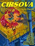 Cirsova #3: Heroic Fantasy and Science Fiction Magazine (Volume 3)