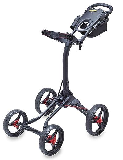 Bag Boy Quad XL Golf Cart (Certified Refurbished)