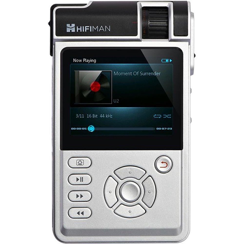 HIFIMAN HM650ハイフィデリティ携帯音楽プレーヤースタンダードアンプカード付き (並行輸入)   B00OT3AMJ8