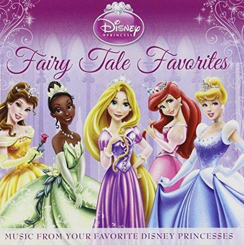 (Disney Princess Fairy Tale / Various)