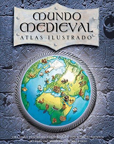Mundo Medieval. Atlas Ilustrado pdf epub