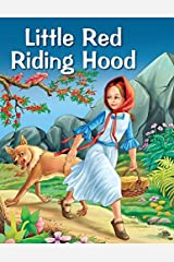 LITTLE RED RIDING HOOD Kindle Edition