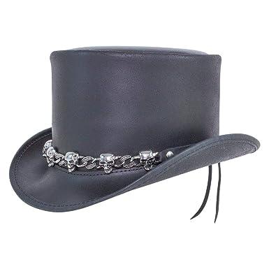 81ac75863 Amazon.com: Voodoo Hatter El Dorado by American Hat Makers Iconic ...