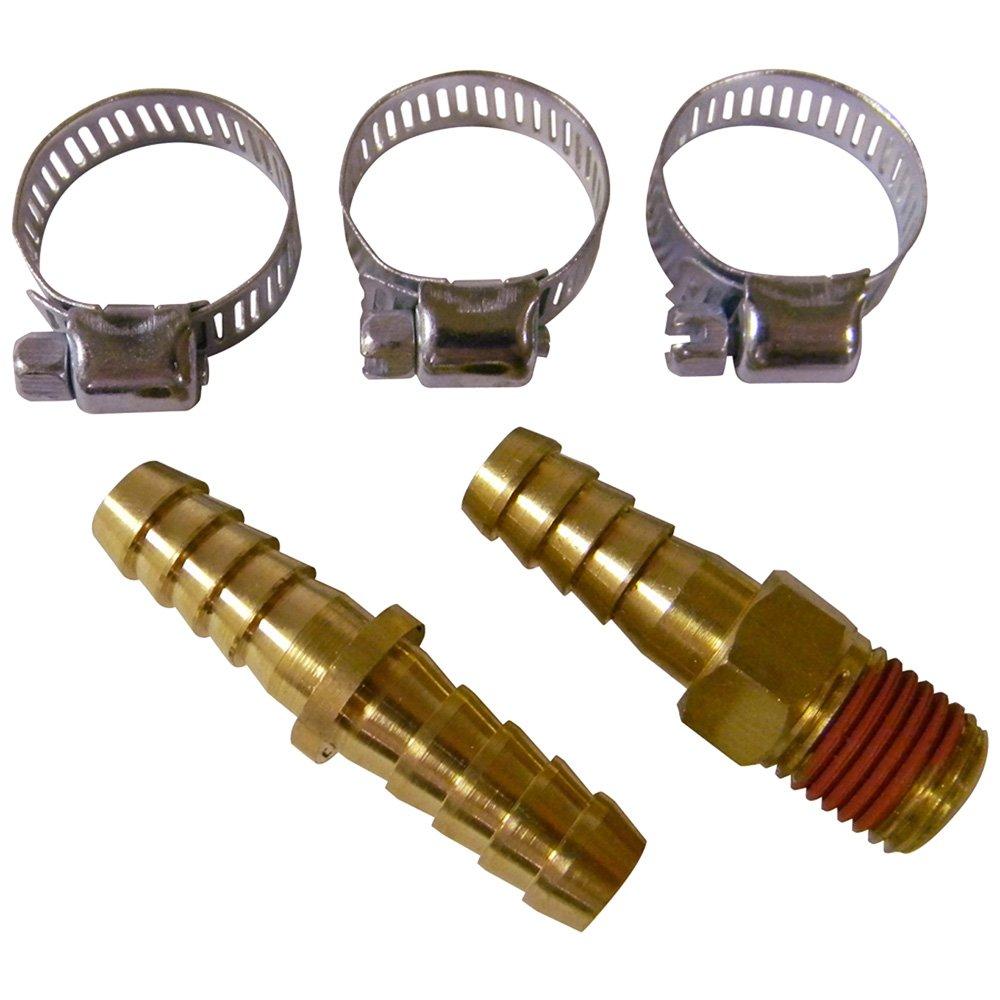 Powermate VX 012-0161CT 3/8-Inch Hose Repair Kit