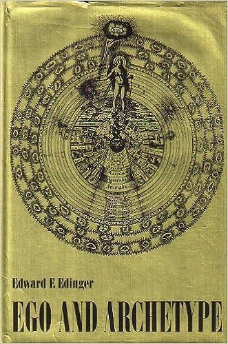 Ego And Archetype Edward Edinger Download