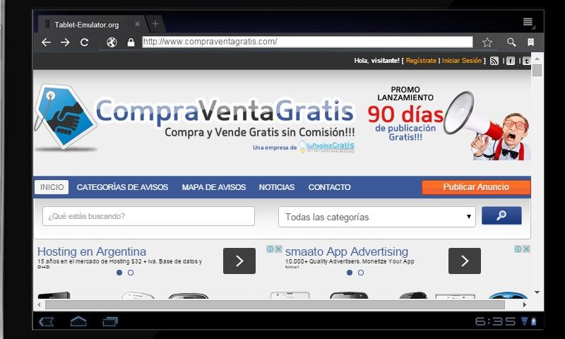 Clasificados gratis anuncios appstore para android for Anuncios clasificados gratis