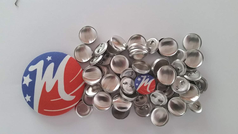 100 Chapas para hacer tus propias botones con reverso plano ...