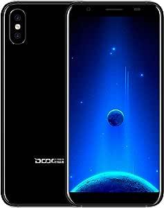 DOOGEE X55 Smartphone Libres Baratos, Doble SIM Teléfono Móvil ...