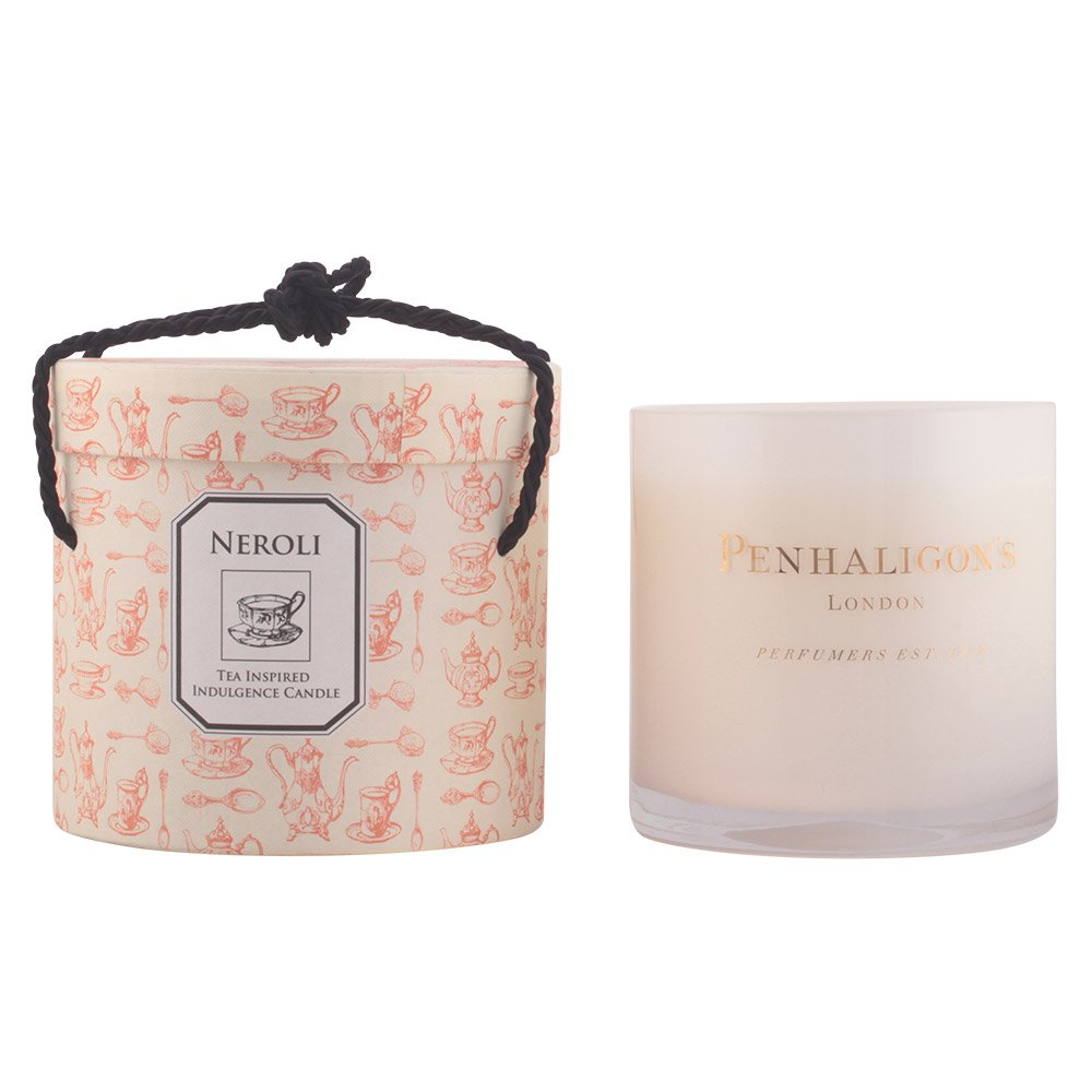 Penhaligon's London Tea Inspired Indulgence Candle Neroli