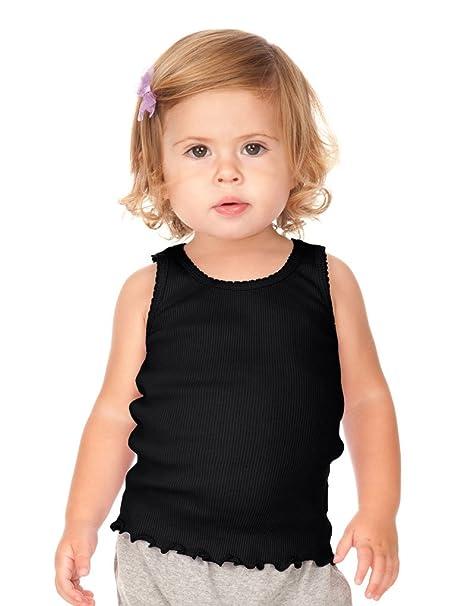 Amazon.com: ¡Kavio! Tanque de batidor festoneado para bebés ...
