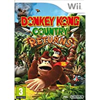 Nintendo Selects: Donkey Kong Country Returns (Nintendo Wii)