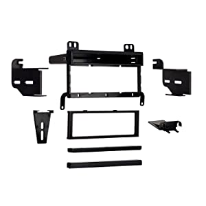Metra 99-5027 Ford Multi-Kit 1995-2011