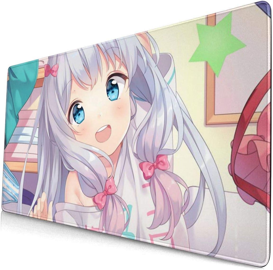 Anime Oreimo Mouse Pad Kousaka Kyousuke Aragaki Ayase Keyboard Gaming Play Mat