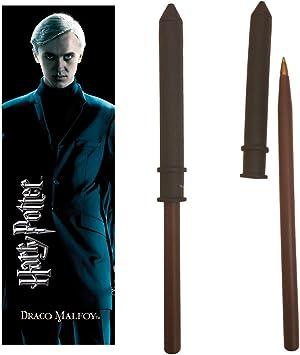 Draco Malfoys Wand