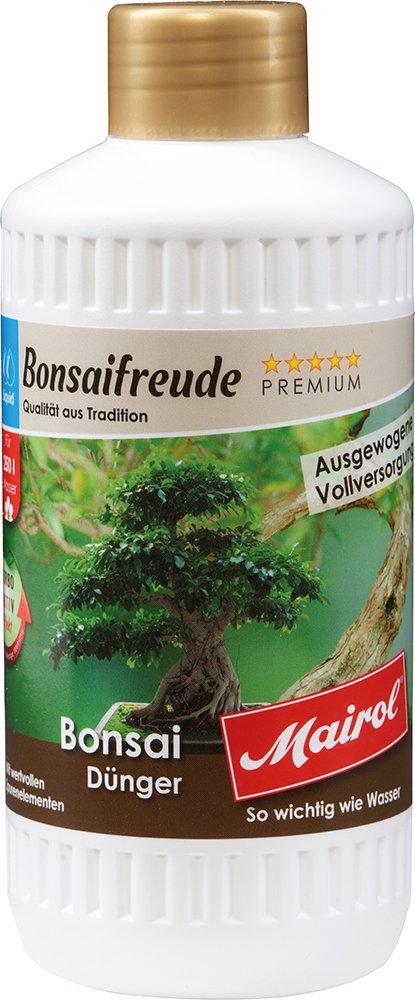 Mairol Bonsai Bonsai Fertilizer Joy Liquid 500ml Mairol GmbH