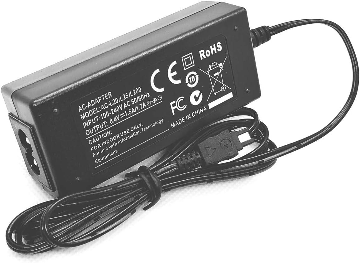 USB Travel Battery Charger for Sony HDR-SR10E HDR-SR12E Handycam Camcorder HDR-SR11E