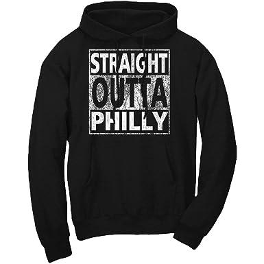 best cheap 7293a 50c35 Xtreme Philadelphia Straight Outta Philly Hoodie Sweatshirt ...