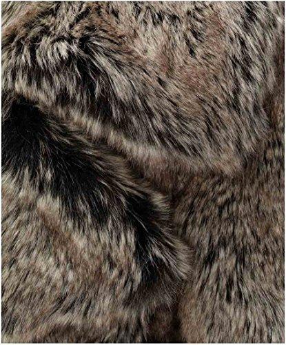 Superdry - Blouson - Femme marron marron