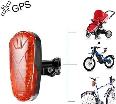 Localizador GPS para Bicicleta, Dispositivos de Seguimiento de ...