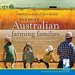 Australian Farming Families
