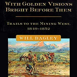 With Golden Visions Bright Before Them Audiobook