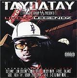 Urban Legendz by Taydatay