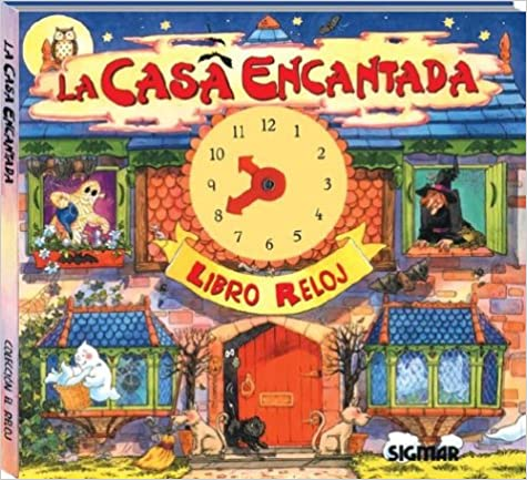 La Casa Encantada/the Enchanted House por Natalia Rivera