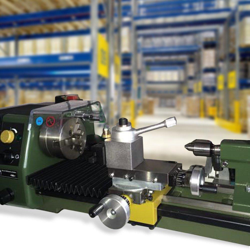 Docooler Mini-outil de changement rapide de la CNC porte-outil pour porte-outil