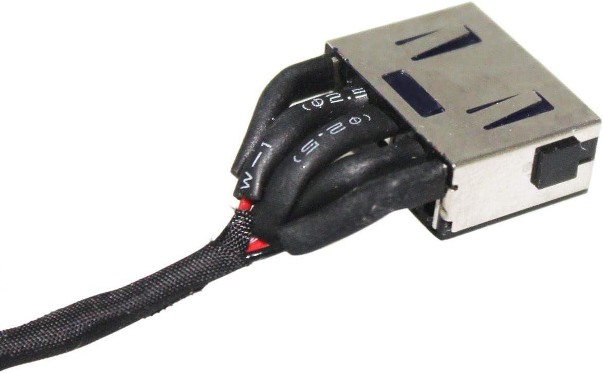 Bfenown DC AC Power Jack Harness Socket Plug in Cable for Lenovo Ideapad G50 G50-30 G50-40 G50-45 G50-50 G50-70 G50-80 G50-85 G50-90 DC30100LD00 DC30100LG00 DC30100LE00 Z50 Z50-70 Z50-75 Z50-80