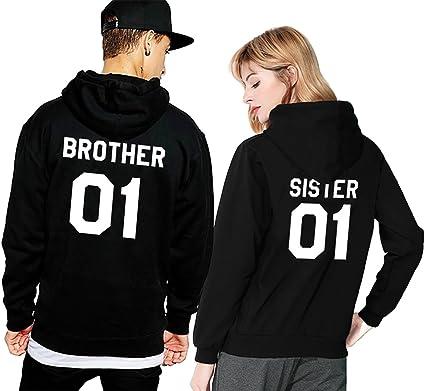 Honeymoon Big and Tall Mens Hooded Sweatshirt with waistband