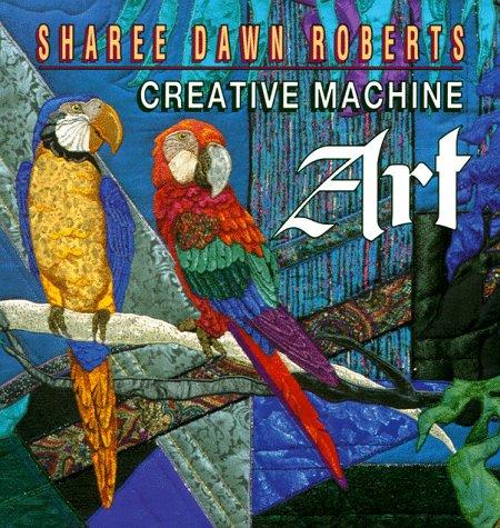 Creative Machine Art