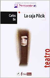 Caja pilcik, la