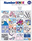 img - for Number SENSE: Simple Effective Number Sense Experiences, Grades 4-6 book / textbook / text book