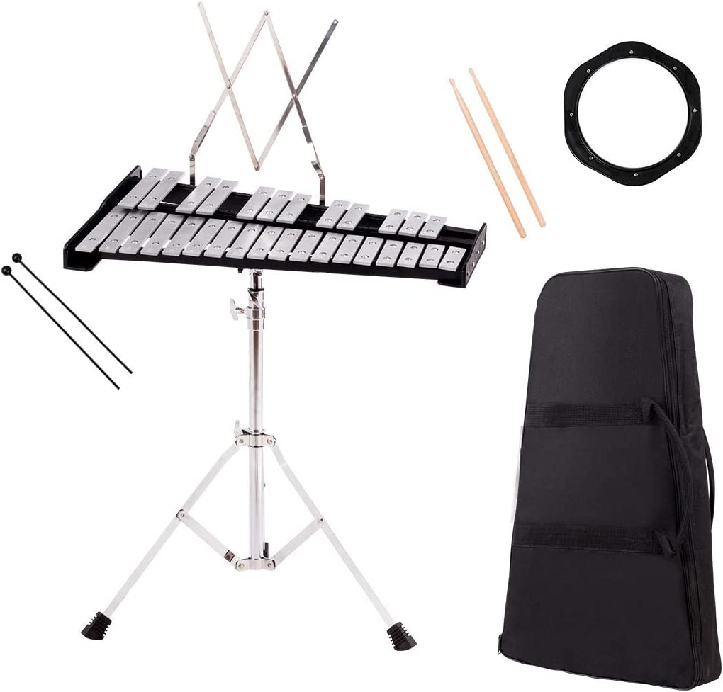 Pack of 6 Percussion Plus PP066 Beaters for Glockenspiels or Chime Bars