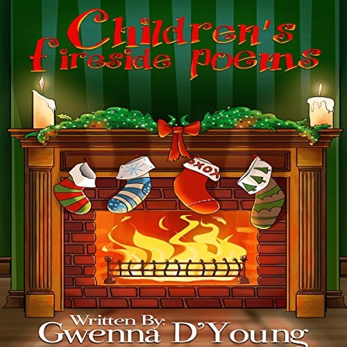 Children's Fireside Poems: Romper Readers, Volume 4